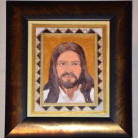 Nagyné Koncz Éva - Jézus