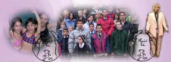 Vigyázó Kéz Gyermekvédelmi Egyesület